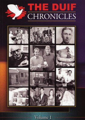 The Duif Chronicles - Vol 1