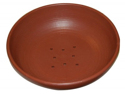Heavyweight Solid Plastic Nestbowl