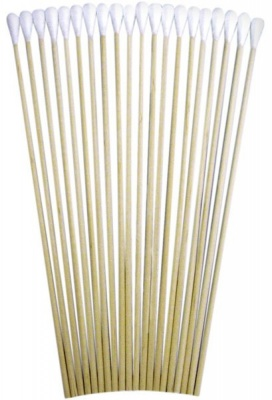 Long Cotton Buds (Pack of 20)
