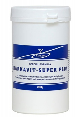 Harkers Harkavit - Super Plus 200g