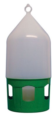 7Ltr / 12 Pint Silo Drinker with Lifting Handle