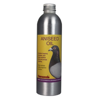 Osmonds Aniseed Oil (Pure) 250ml