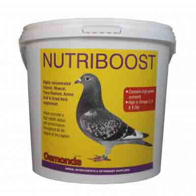 Osmonds Nutriboost