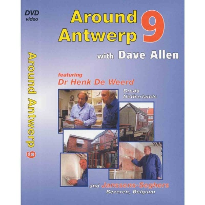 Around Antwerp - Volume 9