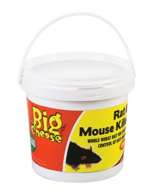 Rat & Mouse Killer