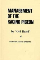 Management of the Racing Pigeon