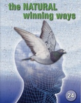 The Natural Winning Ways Vol 24 [Book]
