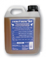 BelgaVet Energy Drink BVP for Pigeons - 2 litre
