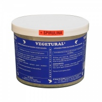 BelgaVet Vegetural (Vegetable Powder)