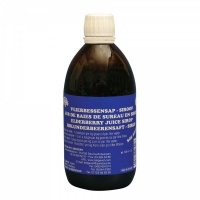 BelgaVet Elderberry Juice Syrup 500ml