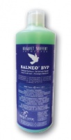 BelgaVet Balneo - Liquid Bath Salts for Pigeons, cage birds & parrots