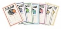 Premier Diplomas - Large A4 Size Full Set of 6