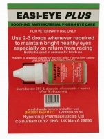 Hyperdrug Easi-Eye Plus 15ml - OUT OF DATE