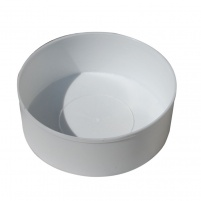 Replacement 3-pint Bowl for 3-pint High Cone Fountain
