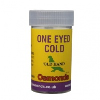 Old Hand One-Eyed Cold Tablets