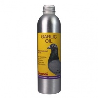 Osmonds Garlic Oil 250ml - OUT OF DATE