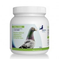 Pigeon HP Final Fond 250g