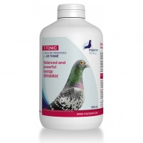 Pigeon HP T-Tonic 500ml