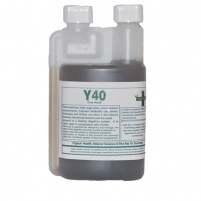 Pigeon Health Y40 250ml - For Crop Health