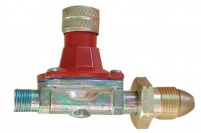 Gas Regulator for Propane Torch