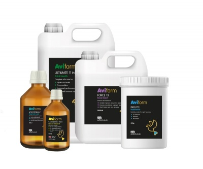 Aviform '2021 Power Pack' Offer - 5 Products
