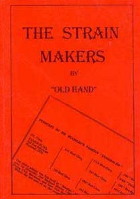 The Strain Makers [Book]