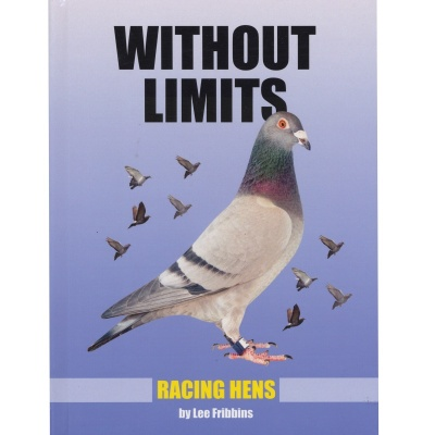 Racing Hens Without Limits by Lee Fribbins