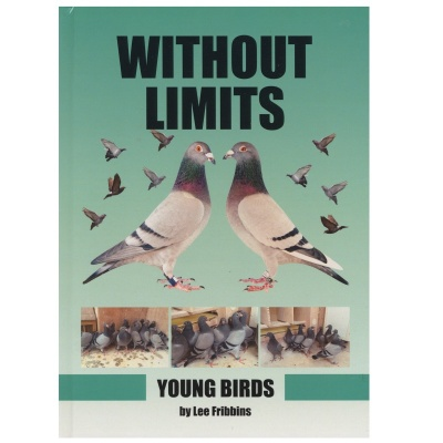 Young Birds Without Limits by Lee Fribbins
