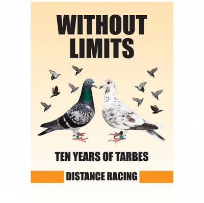 Long Distance Without Limits by Lee Fribbins