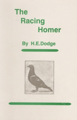 The Racing homer by HE Dodge [Book]