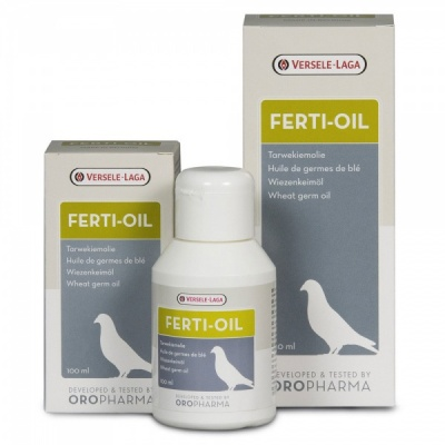 Oropharma Ferti-Oil (ED3A) 100ml