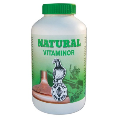 De-Scheemaeker Natural Vitaminor Brewer's Yeast
