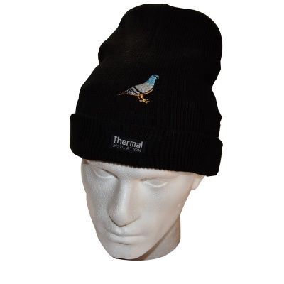 Pigeon Thermal Hat (deluxe)
