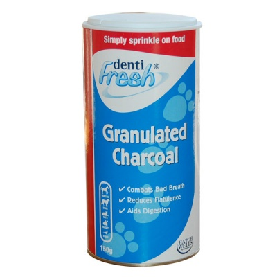 Granulated Charcoal 150g