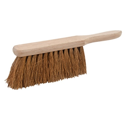 12'' Hand Brush with Wooden Handle