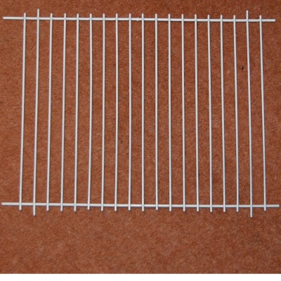 Wire Grill Plastic Coated