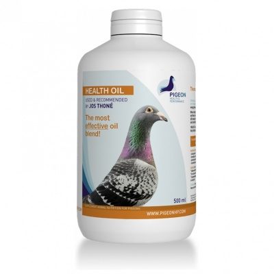 Pigeon HP Health Oil 250ml - Out of Date 02/2020