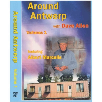 Around Antwerp - Volume 1
