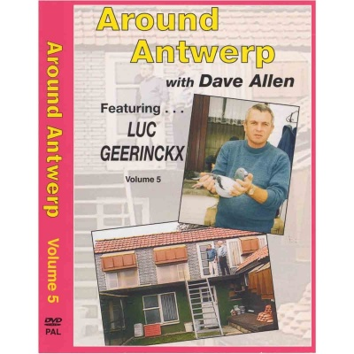 Around Antwerp - Volume 5