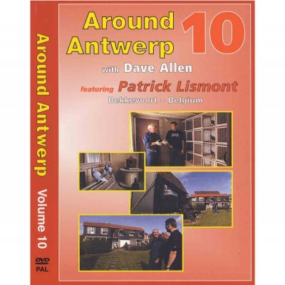Around Antwerp - Volume 10