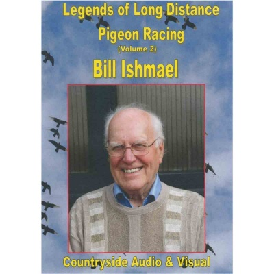 Bill Ishmael - Legends of Pigeon Racing