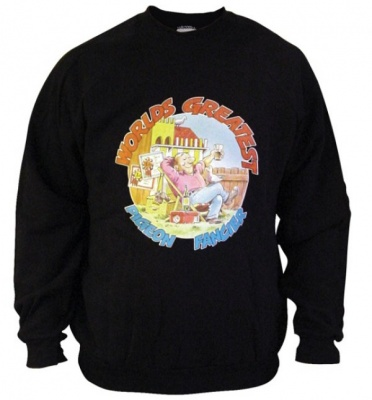 Worlds Greatest Pigeon Fanciers Sweatshirt