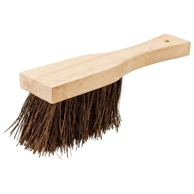 Churn Brush 260mm (10'') with Wooden Handle
