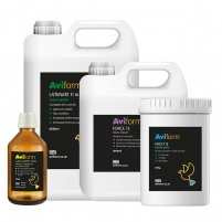 Aviform '2021 Power Pack' Offer - 4 Products