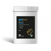 Aviform Prolyte - Probiotic (EU Approved) & Prebiotic Post Race Restorative for Racing Pigeons