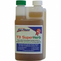 Top Flight T3 SuperHerb