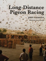 Long-Distance Pigeon Racing Book