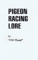Pigeon Racing Lore [Book]