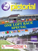 Pictorial One Loft Race Special [Book]