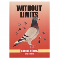 Racing Cocks Without Limits by Lee Fribbins